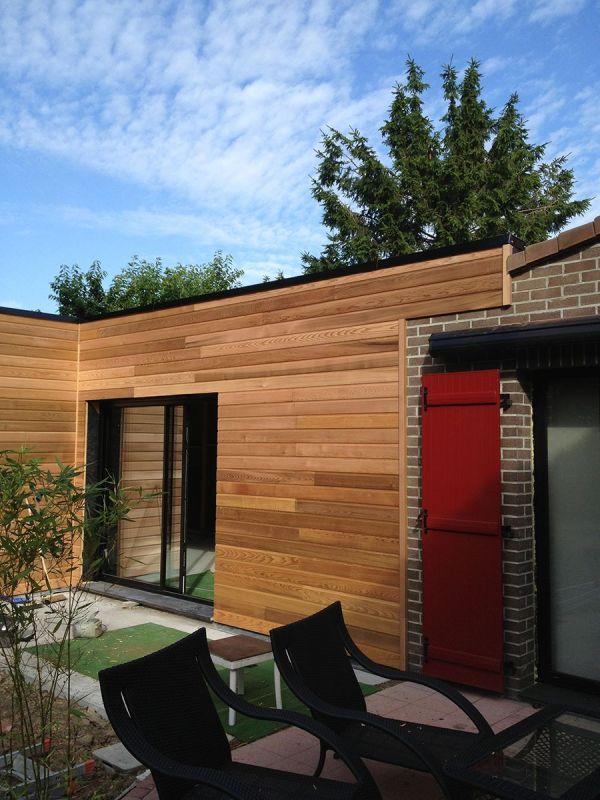 Ralisations DExtensions De Maison Pour Une Pice En Plus