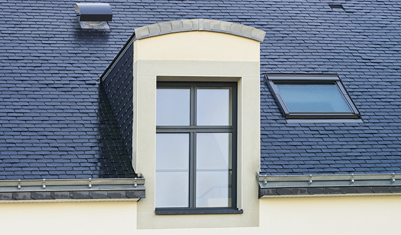 credit impot fenetre de toit cool verrire toit with. Black Bedroom Furniture Sets. Home Design Ideas