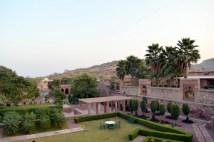 Bijolai Palace, A Treehouse Palace Hotel Jadhpur2