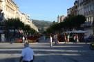 Avenida das Flores, em Braga