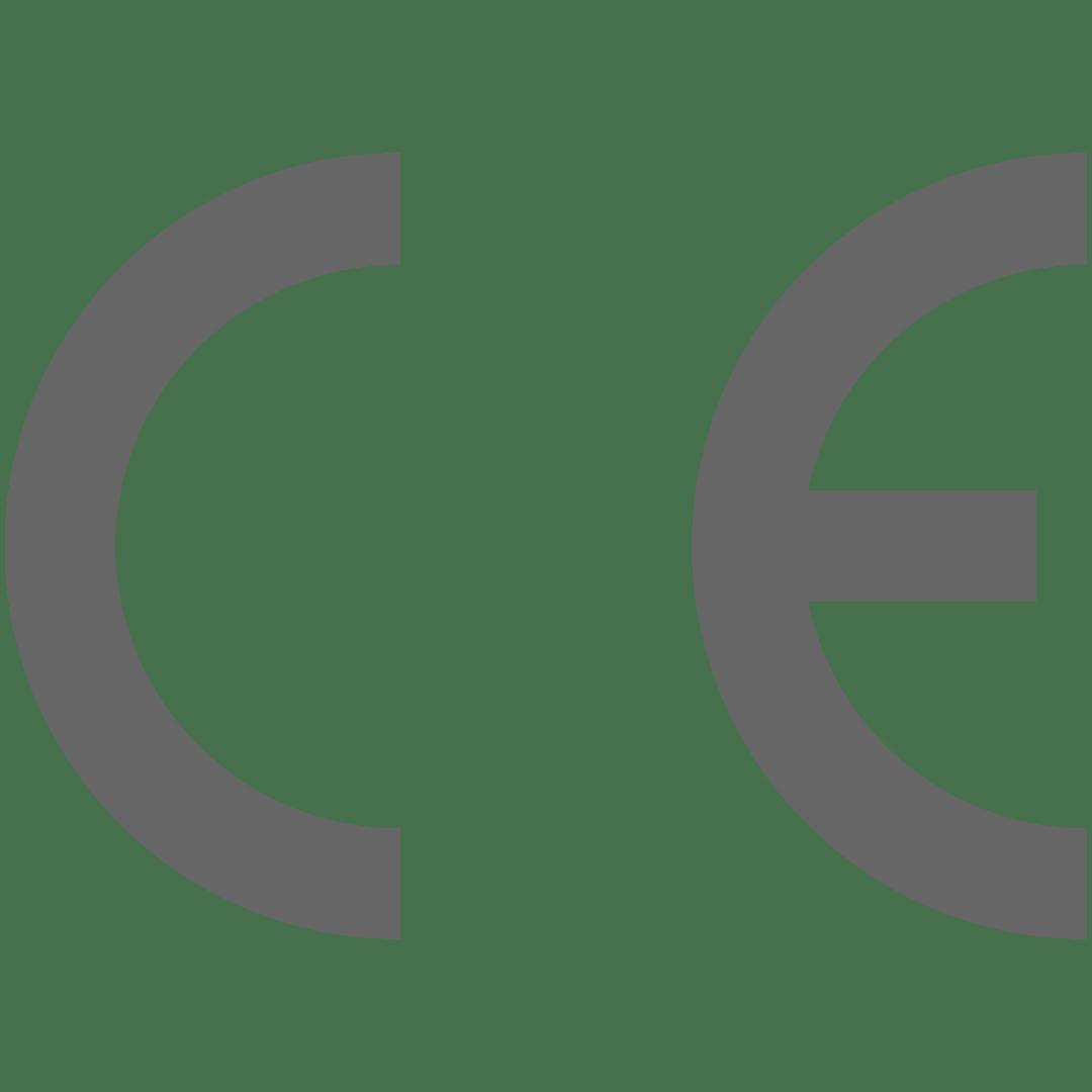 CE markering (keurmerk).