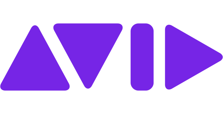 """Logo AVID bij tekst """"Wat is DNxHR""""?"""