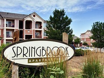 Springbrook ComCap