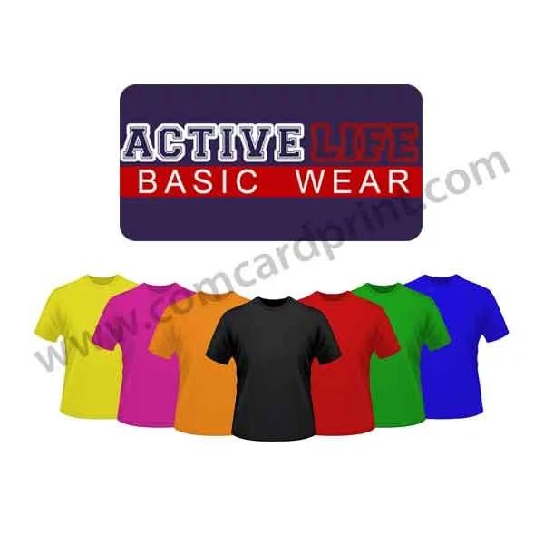 Active Life TShirt