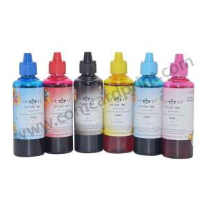 CUYI UV Dye Ink 100ml