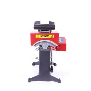CUYI Cap Press Machine Heavy Duty