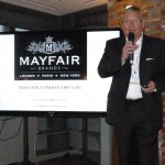 Roger Hatfield, Mayfair Brands Ltd