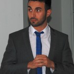 Waleed Shihadah, Commercial Director at Perks Loyalty