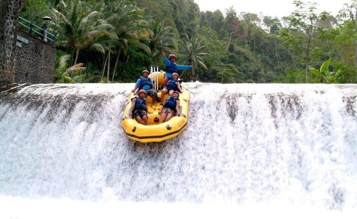 Explora Viajes Activo y Aventuras en Indonesia