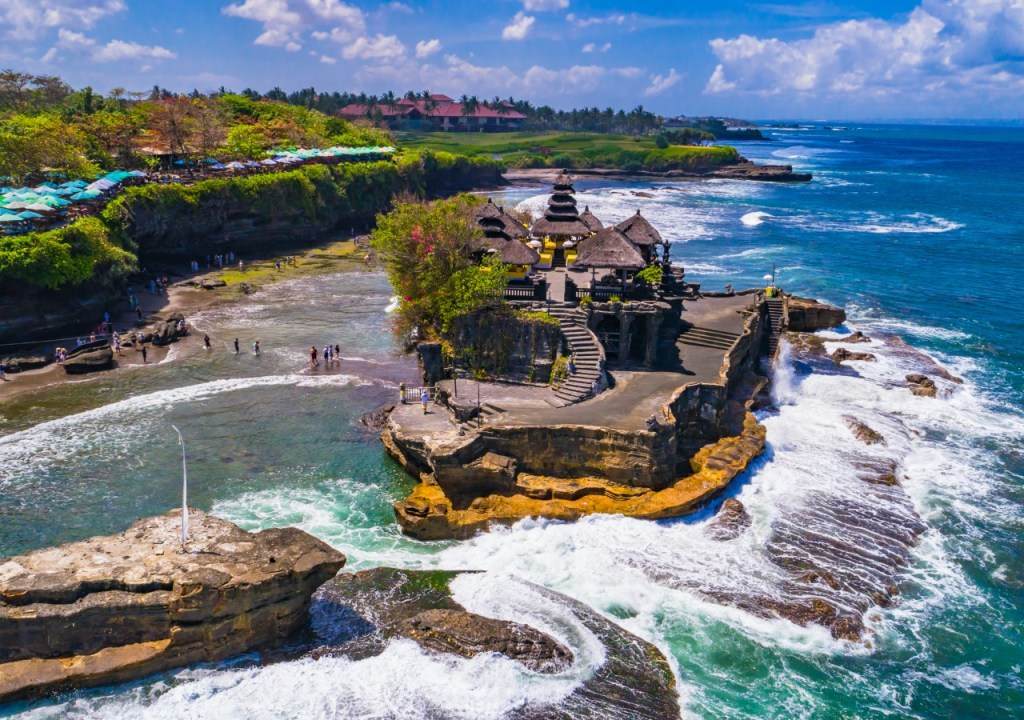 bali tanah lot come2indonesia tours
