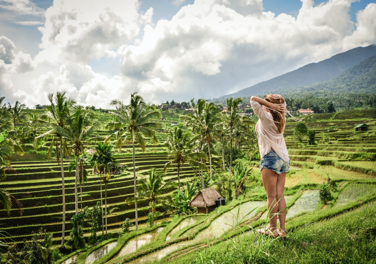 Bali tours, Indonesia