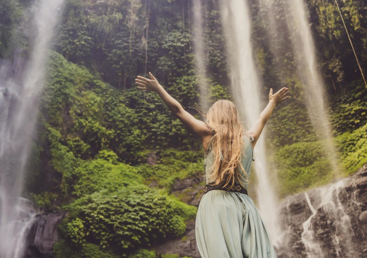 bali waterfall come2indonesia indonesia