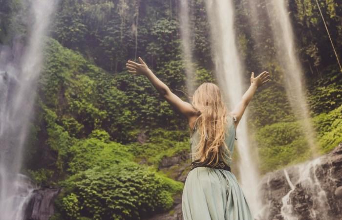 Indonesia en 1 semana: bali waterfall comeIndonesian indonesian indonesia