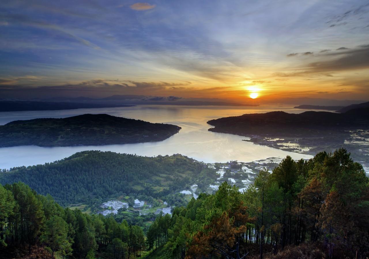 lake toba tour sumatra indonesia come2indonesia