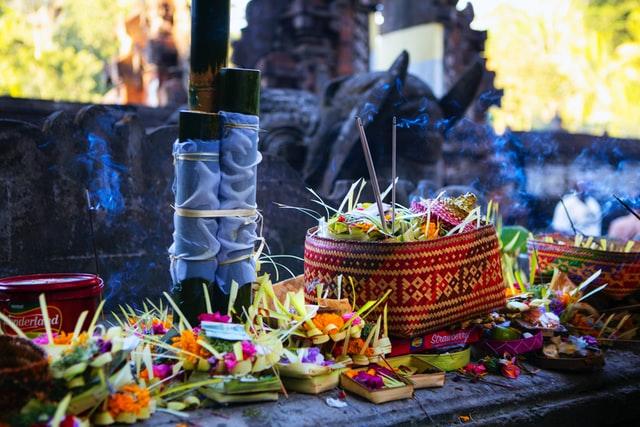 Templos de Bali come2indonesia