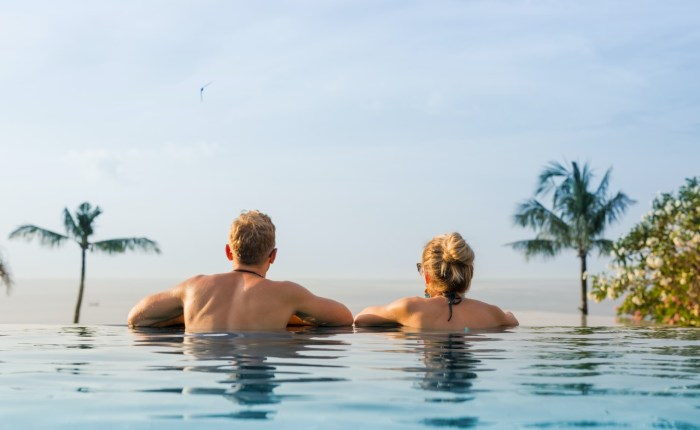 luxury trips in indonesia