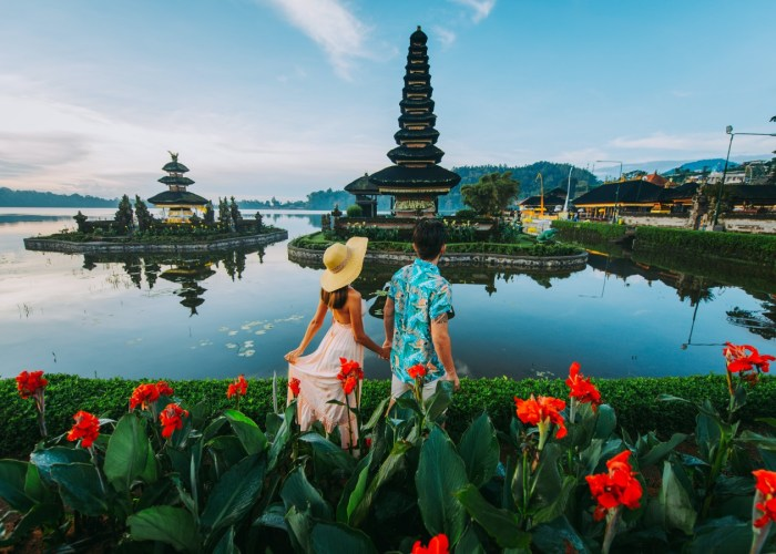 honey moon in Indonesia by come2indonesia honey moon in bali
