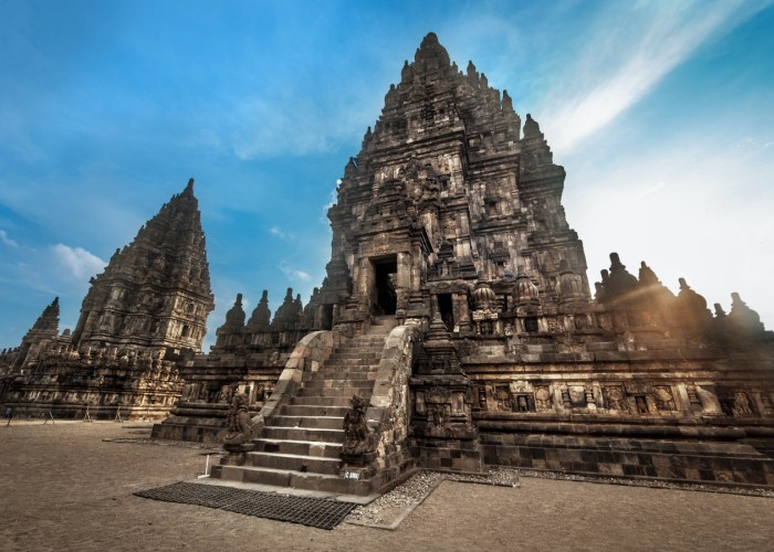 Travel - Best of Yogyakarta tour
