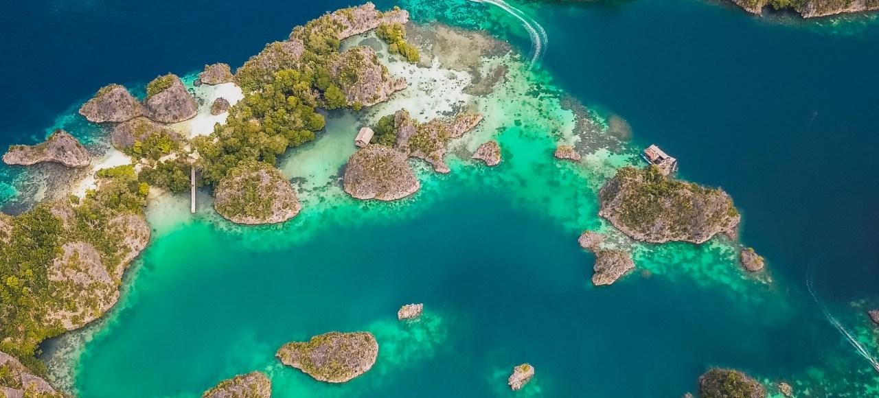 Tours de Papúa en Indonesia