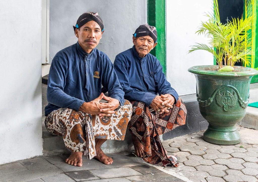 Travel to Jogjakarta