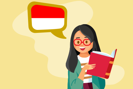 learn Indonesian Bahasa