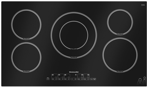 Cooktops Come Across Appliances