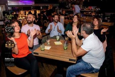 Brazilian Week - Come à la Cave - Wine Bar - Cocktail - Robin du Lac Concept Store - Luxembourg (102)