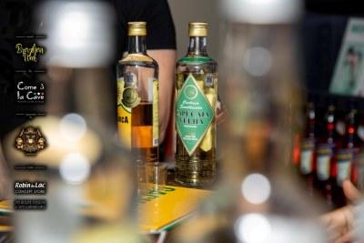 Brazilian Week - Come à la Cave - Wine Bar - Cocktail - Robin du Lac Concept Store - Luxembourg (11)