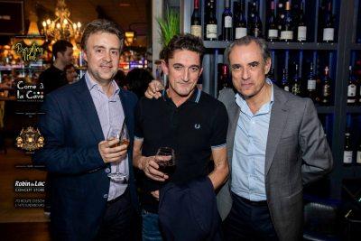 Brazilian Week - Come à la Cave - Wine Bar - Cocktail - Robin du Lac Concept Store - Luxembourg (110)