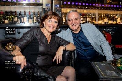 Brazilian Week - Come à la Cave - Wine Bar - Cocktail - Robin du Lac Concept Store - Luxembourg (114)