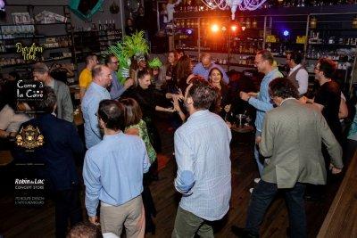 Brazilian Week - Come à la Cave - Wine Bar - Cocktail - Robin du Lac Concept Store - Luxembourg (134)