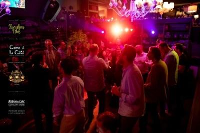 Brazilian Week - Come à la Cave - Wine Bar - Cocktail - Robin du Lac Concept Store - Luxembourg (136)