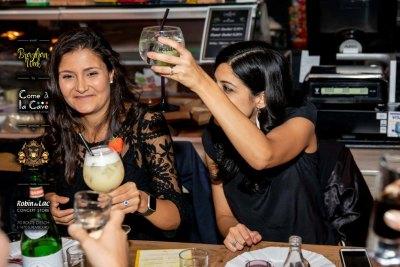 Brazilian Week - Come à la Cave - Wine Bar - Cocktail - Robin du Lac Concept Store - Luxembourg (152)