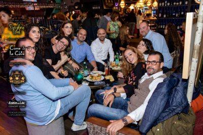 Brazilian Week - Come à la Cave - Wine Bar - Cocktail - Robin du Lac Concept Store - Luxembourg (18)