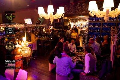 Brazilian Week - Come à la Cave - Wine Bar - Cocktail - Robin du Lac Concept Store - Luxembourg (19)