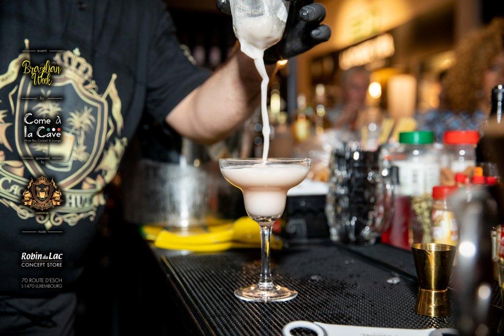 Brazilian Week - Come à la Cave - Wine Bar - Cocktail - Robin du Lac Concept Store - Luxembourg (34)