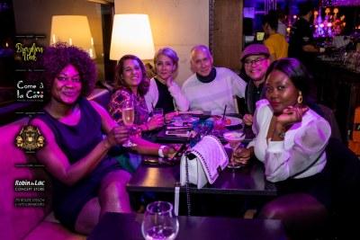 Brazilian Week - Come à la Cave - Wine Bar - Cocktail - Robin du Lac Concept Store - Luxembourg (45)
