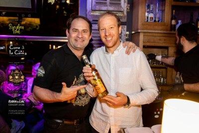 Brazilian Week - Come à la Cave - Wine Bar - Cocktail - Robin du Lac Concept Store - Luxembourg (49)