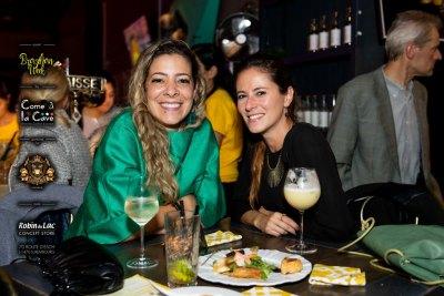 Brazilian Week - Come à la Cave - Wine Bar - Cocktail - Robin du Lac Concept Store - Luxembourg (68)