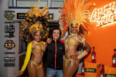 Brazilian Week - Come à la Cave - Wine Bar - Cocktail - Robin du Lac Concept Store - Luxembourg (73)