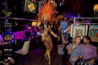 Brazilian Week - Come à la Cave - Wine Bar - Cocktail - Robin du Lac Concept Store - Luxembourg (85)