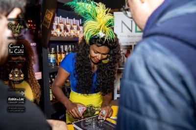 Brazilian Week - Come à la Cave - Wine Bar - Cocktail - Robin du Lac Concept Store - Luxembourg (9)