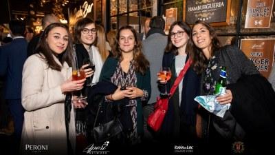 Aperinetwork - Event Venue - Business Event - Come à la Maison - Robin du Lac Concept Store - Luxembourg (40)