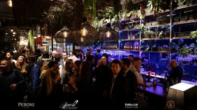 Aperinetwork - Event Venue - Business Event - Come à la Maison - Robin du Lac Concept Store - Luxembourg (67)