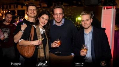 Aperinetwork - Event Venue - Business Event - Come à la Maison - Robin du Lac Concept Store - Luxembourg (77)
