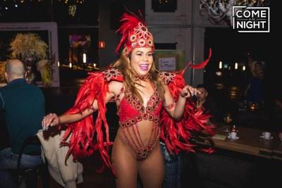 Brazilian Carnaval at Come à la Night - Come à la Cave - Robin du Lac Concept Store Luxembourg (10)