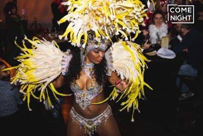 Brazilian Carnaval at Come à la Night - Come à la Cave - Robin du Lac Concept Store Luxembourg (11)