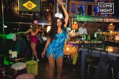Brazilian Carnaval at Come à la Night - Come à la Cave - Robin du Lac Concept Store Luxembourg (127)