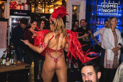 Brazilian Carnaval at Come à la Night - Come à la Cave - Robin du Lac Concept Store Luxembourg (16)