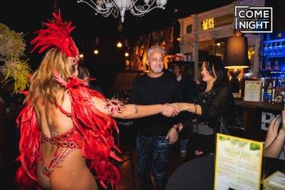 Brazilian Carnaval at Come à la Night - Come à la Cave - Robin du Lac Concept Store Luxembourg (23)